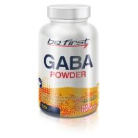GABA Powder (120гр)