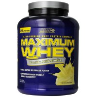 Maximum Whey (2,27кг)