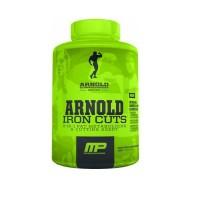 Arnold Iron Cuts (90капс)