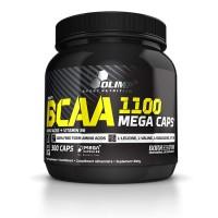 BCAA Mega Caps 1100 (300капс)