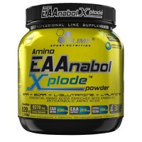 Amino EAAnabol Xplode Powder (520г)
