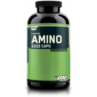 Super Amino 2222 Caps (300капс)