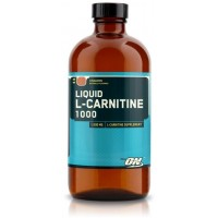 Liquid L-Carnitine 1000 (12oz)