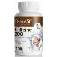 Caffeine 200 (100таб)