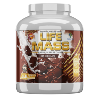 Life Gain Muscle (2730г)