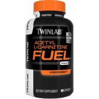Acetyl L-Carnitine Fuel (90капс)