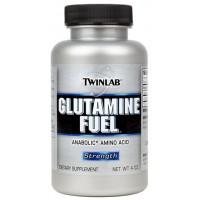 Glutamine Fuel Powder (110г)