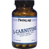 L-Carnitine 250mg (90капс)