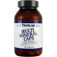 Multi Mineral Caps (180капс)
