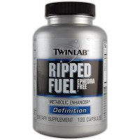 Ripped Fuel Ephedra Free (120капс)