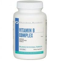 Vitamin B Complex (100таб)