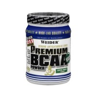 Premium BCAA Powder (500г)