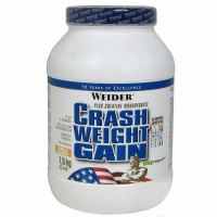 Crash Weight Gain (1,5кг)