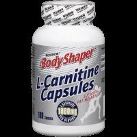 L-Carnitine Capsules (100капс)