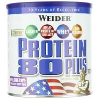 Protein 80 Plus (банка 0,5кг)