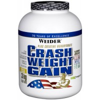 Crash Weight Gain (3кг)