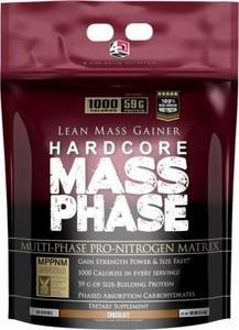 Hardcore Mass Phase (4,5кг)