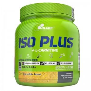 Iso Plus Powder (700гр)
