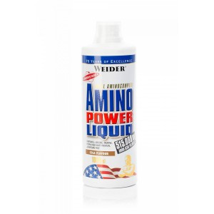 Amino Power Liquid (1000мл)