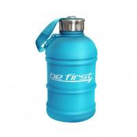 Бутылка для воды матовая (1,3л)