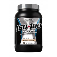ISO 100 (0,7кг)