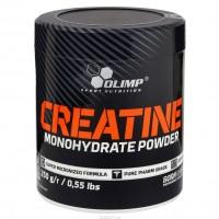 Creatine Monohydrate Powder (250г)