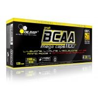 BCAA Mega caps 1100 (120капс)