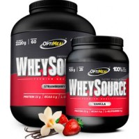 Whey Source (925г)